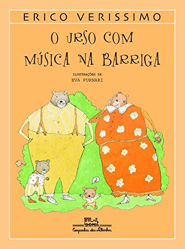 O urso com música na barriga