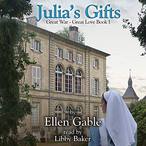 Julia's Gifts  By  cover art