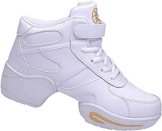 8f377affd6c Daytwork Zapatos de Baile de Jazz Moderno - Ocio Interior Al Aire Libre  Zapatos de Baile