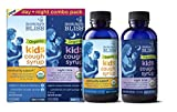 Best Cough Medicines - Mommy's Bliss - Organic Kids Cough Syrup + Review
