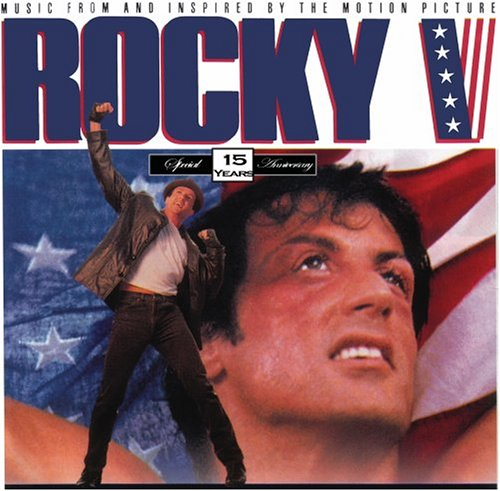 Rocky V - Music From The Motion Picture