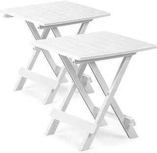 Amazon.fr : Deuba - Tables / Mobilier de jardin : Jardin