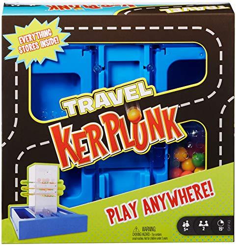 Kerplunk: Travel - Game