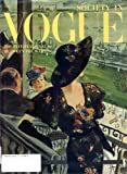 """Society in """"Vogue"""", 1918-45 (Conde Nast Books)"""