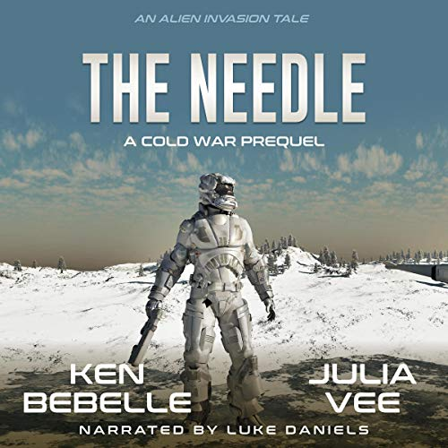 The Needle: An Alien Invasion Tale  By  cover art