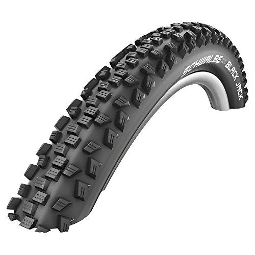 Schwalbe -   Fahrradreifen Black