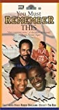You Must Remember This [USA] [VHS]