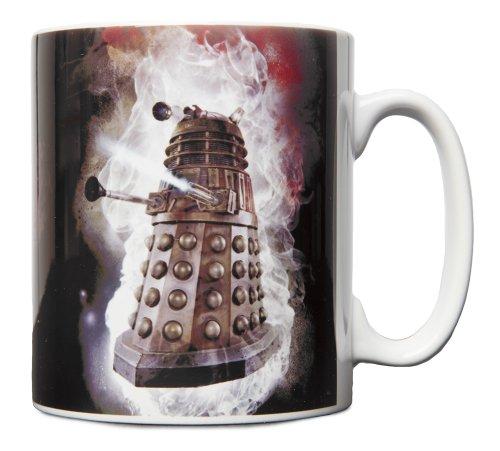 Titan Merchandise - Doctor Who mug Dalek You Will Obey