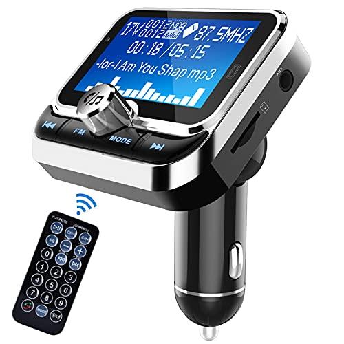 Transmisor Fm Iphone  marca TIME4BUY