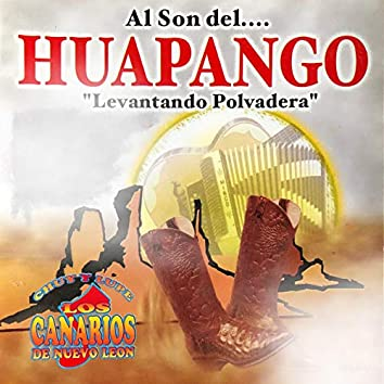 Al Son del Huapango, Levantando Polvadera
