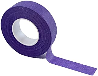 iCraft Purple Tape Removable 1/2 Inch x 15 Yards