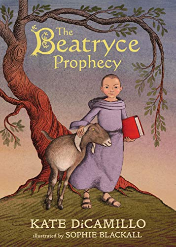 Image of The Beatryce Prophecy