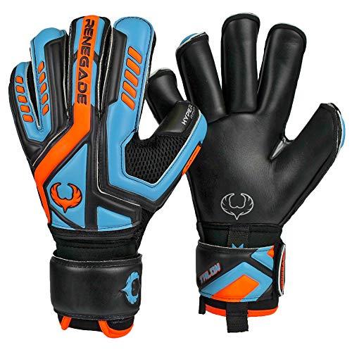 guantes de portero para niño de 4 años fabricante Renegade GK