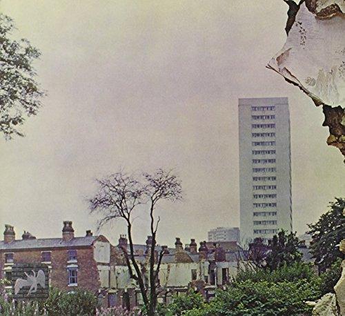 Led Zeppelin IV (Remastered Original CD)
