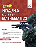 GO TO NDA/ NA Guide for Mathematics
