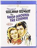 The Shop Around the Corner [USA] [Blu-ray]
