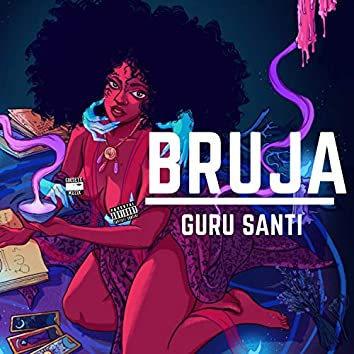 Bruja (feat. Shango Beats)