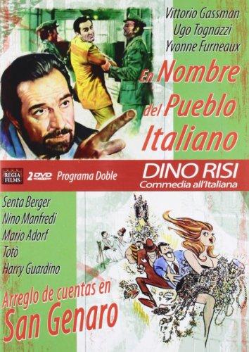 Pack: In Nome Del Popolo Italiano + Operazione San Gennaro