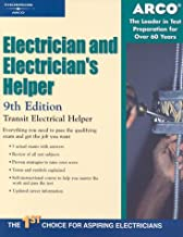 Electrician & Electrician's Helper 9E (ARCO CIVIL SERVICE TEST TUTOR)