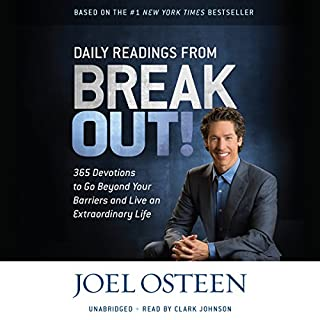 Daily Readings from Break Out! cover art