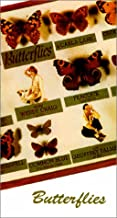 BBC's Butterflies VHS