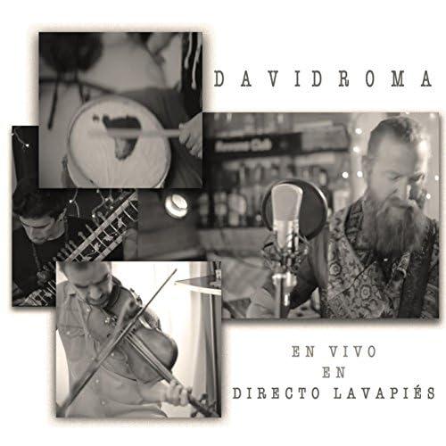 David Roma