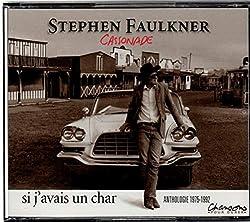 Si J\'Avais Un Char 1975-1992