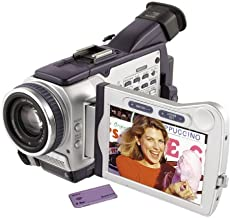 Sony DCRTRV30 Mini DV Handycam Camcorder (Discontinued by Manufacturer)