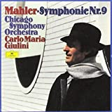 Mahler:Symphony No.9 [Ltd.Edit