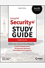 CompTIA Security+ Study Guide: Exam SY0-601 (English Edition) Format Kindle