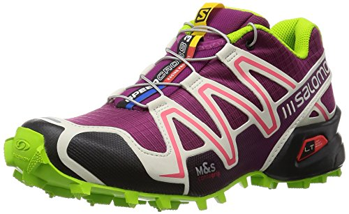 Salomon Women's Speedcross 3 review