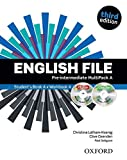 English File Third Edition: Pre-Intermediate Multipack A SB+WB Lessons 1-6