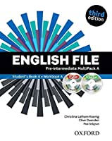 English File third edition: Pre-intermediate: MultiPACK A: The best way to get your students talking