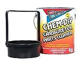 Berryman 0996 Chem-Dip Carburetor, 0.75 Gallon, (Single Unit)