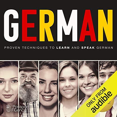 German cover art