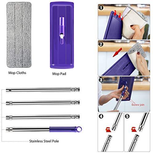 MASTERTOP Productos y utensilios de limpieza
