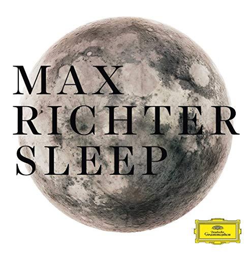 Sleep (8CD + 1 BluRay Audio)