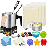 Candle Making Kit Supplies (Complete Candle Making Kit)