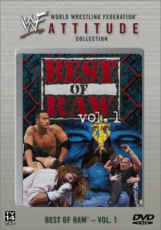 Wwf: Best of Raw 1