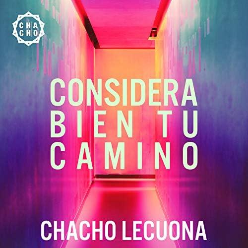 Chacho Lecuona