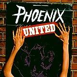 Songtexte von Phoenix - United