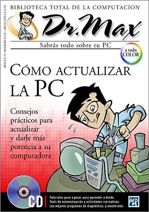Como Actualizar la PC con CD-ROM: Dr. Max, en Espanol /