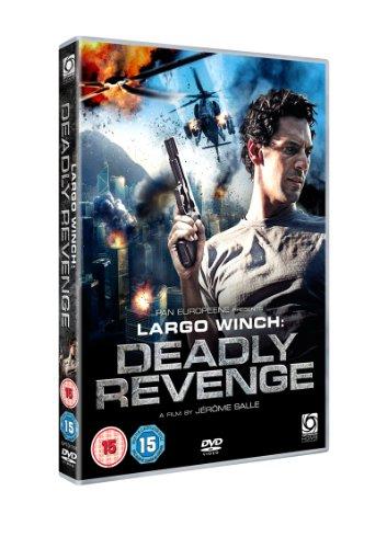 Largo Winch  Deadly Revenge [Edizione: Regno Unito] [Reino Unido] [DVD]