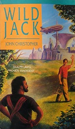 Wild Jack by John Christopher (1991-10-01)