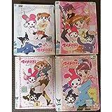 おねがい マイメロディ DVD 1~4期 全47巻 全巻セット