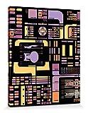 1art1 Star Trek - Das Nächste Jahrhundert TNG Con