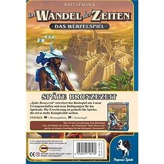 Pegasus Spiele 51786G - Im Wandel der Zeiten Späte Bronzezeit (B004N8MRK6) | Amazon price tracker / tracking, Amazon price history charts, Amazon price watches, Amazon price drop alerts