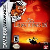 Disney's The Lion King 1 1/2 (輸入版)