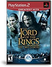 Best the lord of the rings game ps2 Reviews