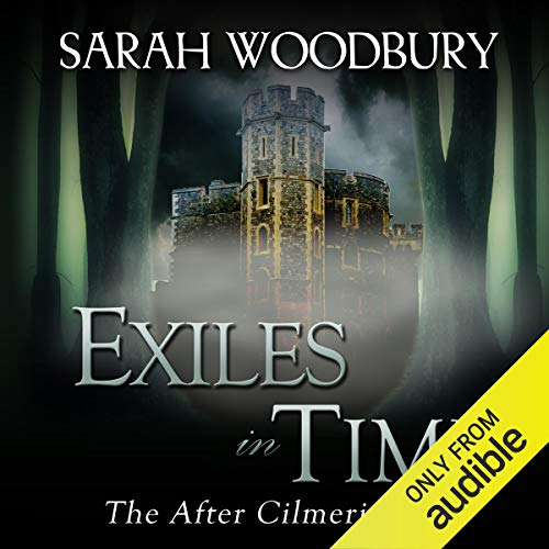 Exiles in Time Titelbild